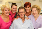 Meet the dentist and his team at Complete Dental Windsor